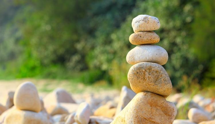 Пять Простых Шагов В Изучении И Цзинь Цзин
